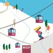 Precauzioni per sciare in sicurezza