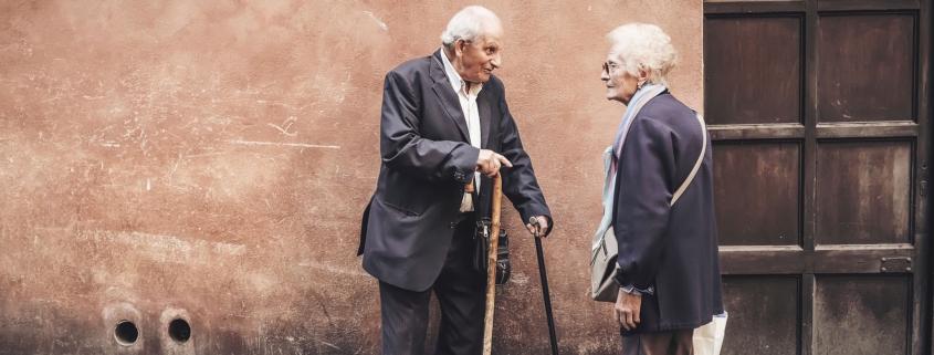 vacanza assistita per anziani
