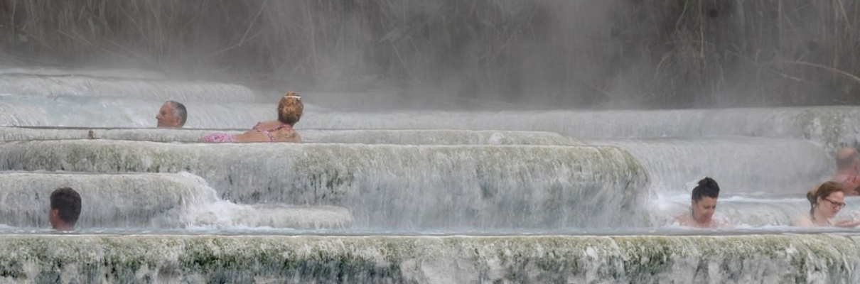 Soggiorno per anziani a Salsomaggiore Terme